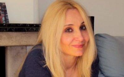 """Радио България – интервю на Стела Димитрова при представяне на """"Какво се случва с любовта?"""""""