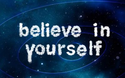 When someone doesn't believe in you, don't try to prove yourself to them
