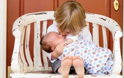 Как да подходим към детската ревност?