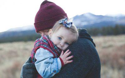 Как да преодолея собствените си страхове, че не се справям добре като родител?