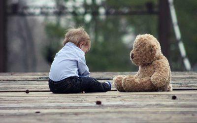 Могат ли някои приказки да травмират децата?
