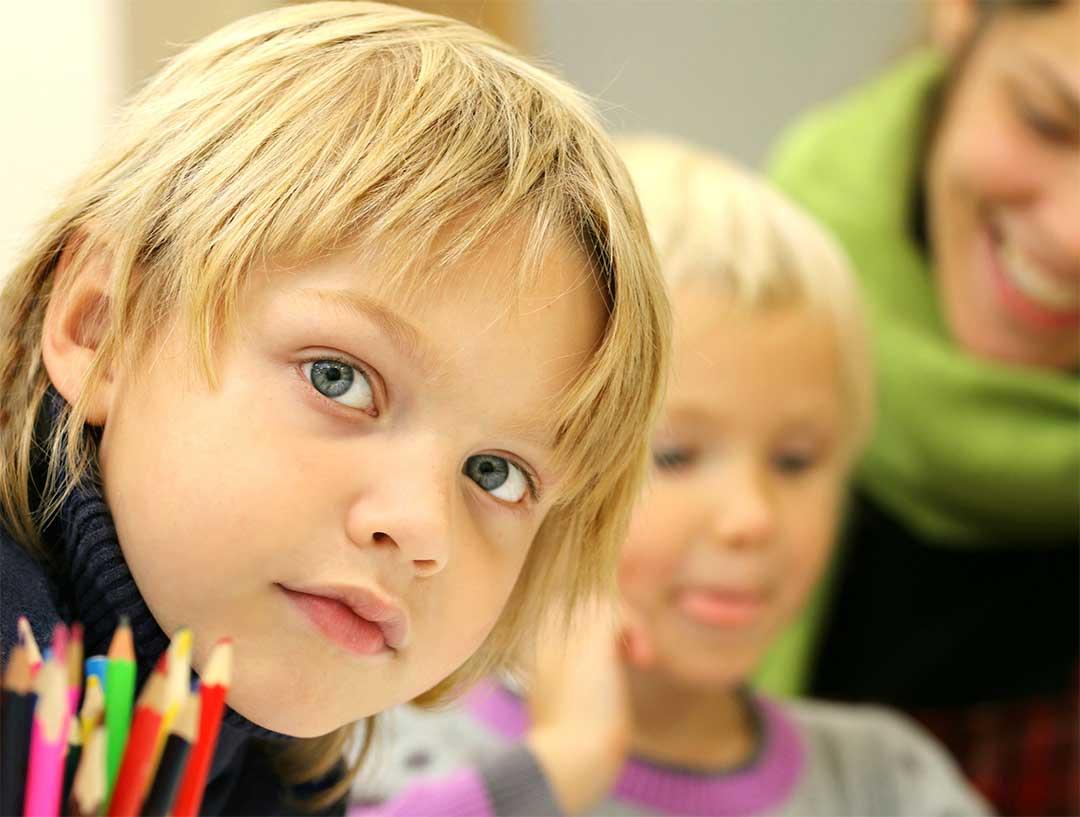 Как да мотивираме децата да учат