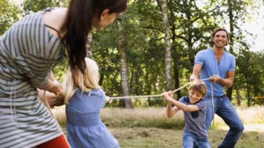 Децата ни мотивират да растем като личности