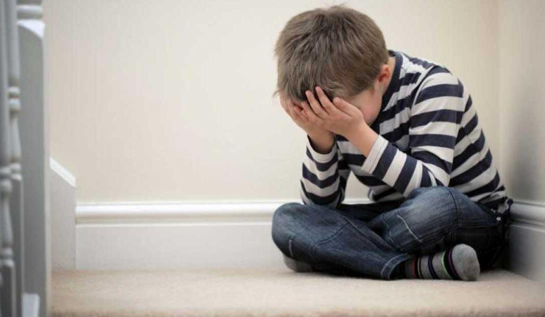 Децата, отглеждани със забрани и наказания, са най-застрашени от всякакви рискове