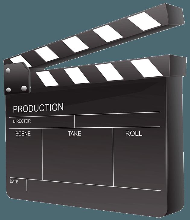 Начало на филм