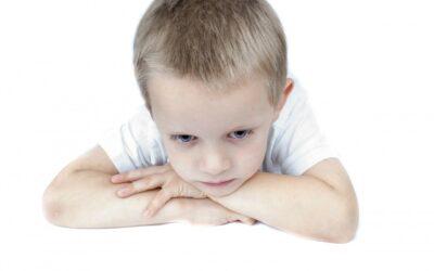 Как да помогнем на децата да преодолеят страховете си?