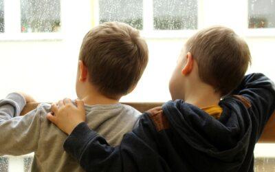 Конфликтите между деца
